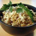 Brown Rice and Barley Recipe