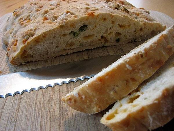 Ale Bread Recipe