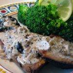 Pork Medallions with Herbed Garlic Cream Sauce Recipe – Your Pantry or Mine, No.2 – Part 2