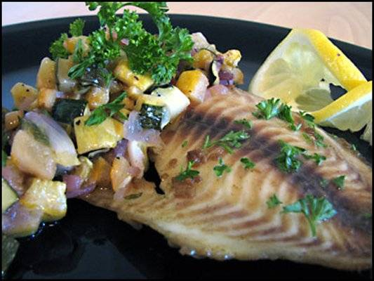 tilapia-with-squash