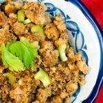 Southern Cornbread Stuffing Recipe