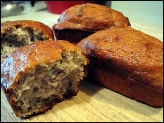 banana-bread-mini-loaves