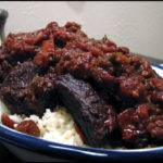 Braised Beef Short Ribs Recipe