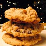 Cowboy Cookie Recipe