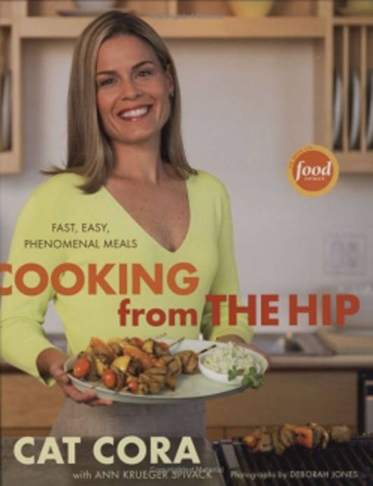 Cat Cora, Cooking From the Hip