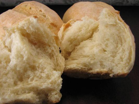 julias-french-bread-petit-pains-opened