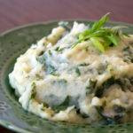 My Recipe for Colcannon, Irish Comfort Food at its Very Best