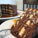Dorie's Perfect Party Cake: Al'orange Recipe