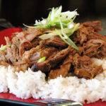 Kalua Pork – A simple oven recipe