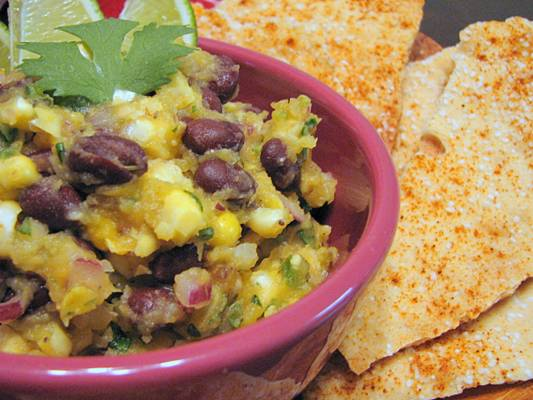 lavash-crackers-and-toppings