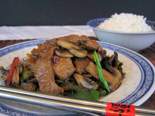 pork-and-mushroom-stir-fry