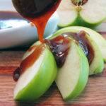 Caramel Bourbon Vanilla Sauce Recipe