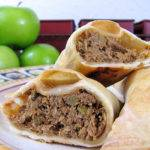 Pork and Apple Empanada Recipe