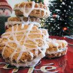 Irish Coffee Crunchies Cookie Recipe