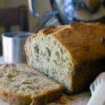Erik's Banana Bread Recipe