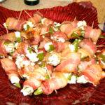 Drell's Jalapeno Poppers
