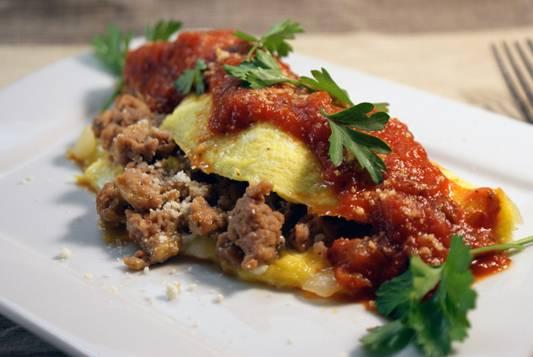 Italian-Omelet