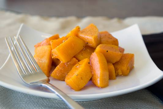 Roasted Butternut Squash Recipe