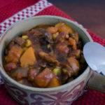 Beef Heart Chili Recipe