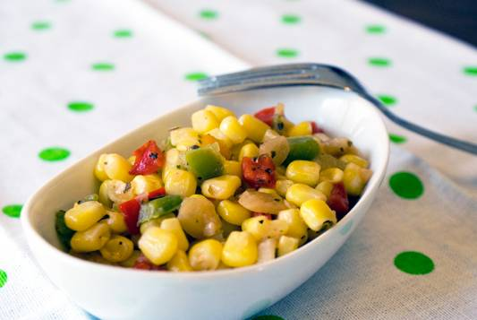 corn-with-peppers-and-onions