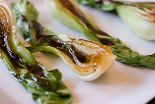 Baby-boc-Choy-with-Oyster-Sauce