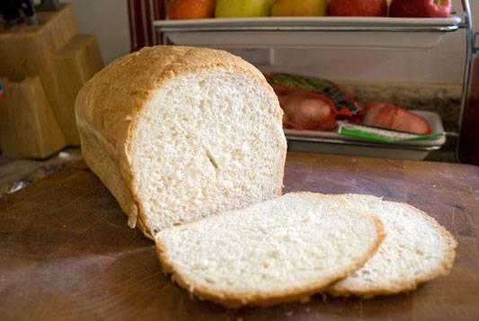 Mixer-Bread