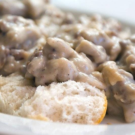 Southern Sausage Gravy