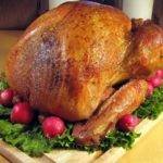 The Ultimate Roast Turkey Recipe, Perfect for your Holiday Table