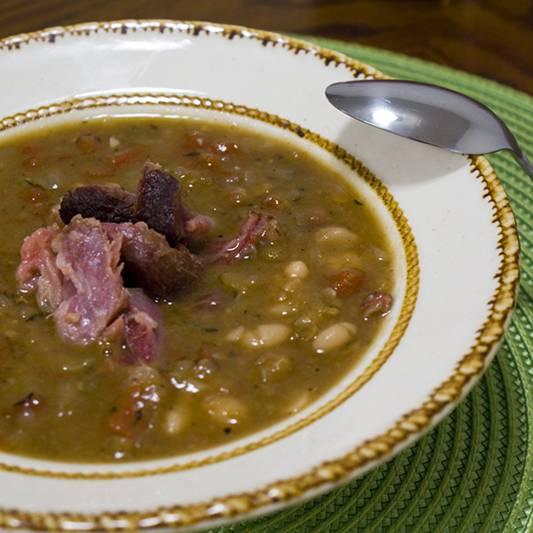 15-bean-soup