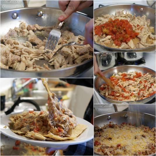 kicked-up-chicken-nachos-collage