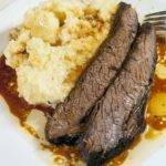 Oven Smoked Brisket (Texas Style Brisket Without a Smoker)