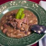 Leftover Ham and 15 bean Soup – A Holiday Staple