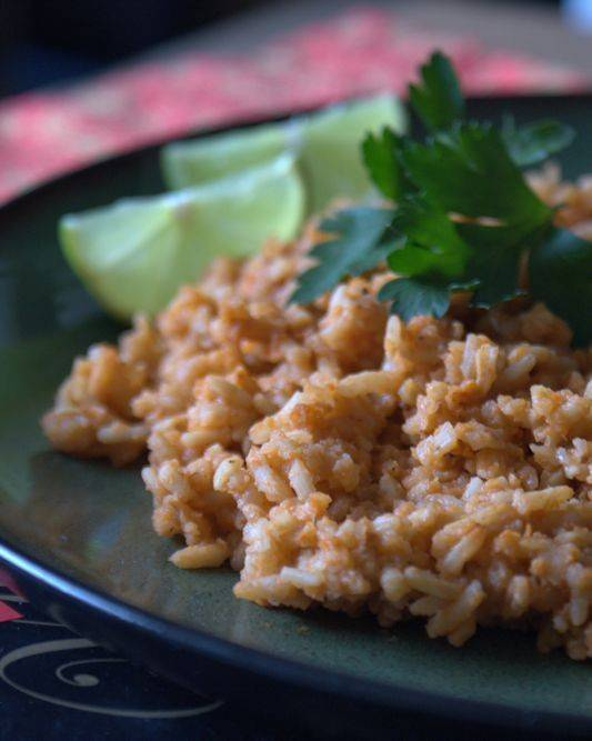 Red-Chile-Rice