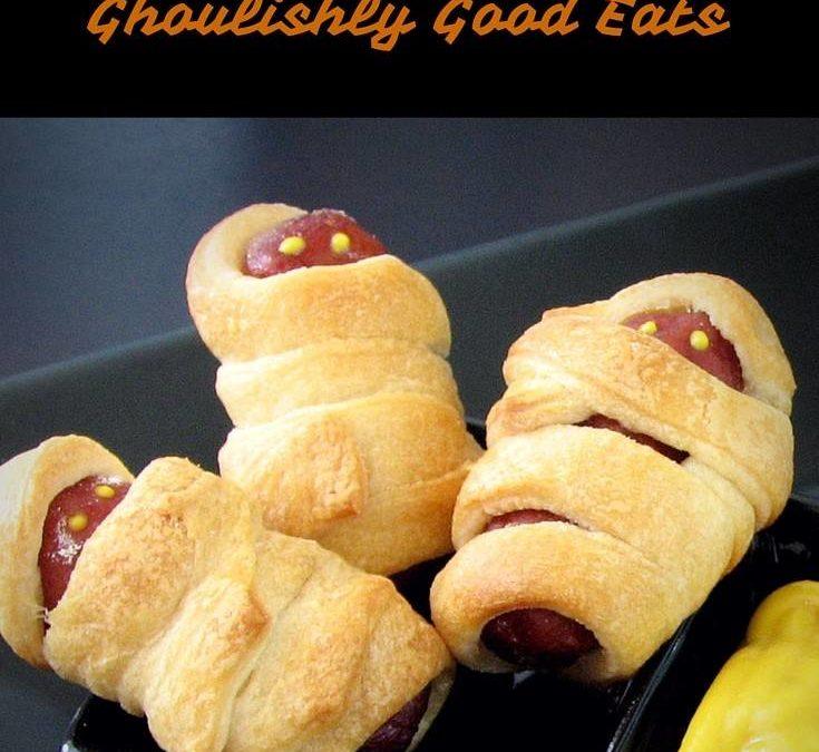 Halloweenies – A Ghoulishly Good Recipe