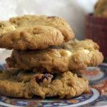 Reindeer Wrangler Cookie Recipe