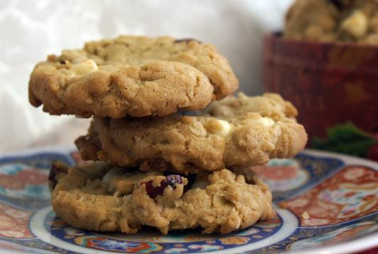 Reindeer Wrangler Cookie Recipe