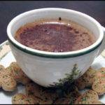 Sinfully Good Hot Dark Chocolate Recipe