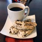 Oreo Biscotti – A cookie recipe… Made with cookies!