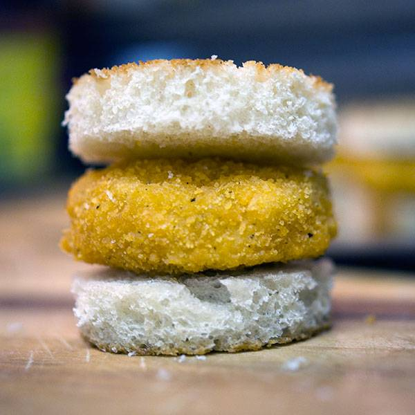 Unprocessed Food, Special Needs Kids and Chicken Nugget Sliders