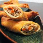 Roast Pork Lumpia Recipe