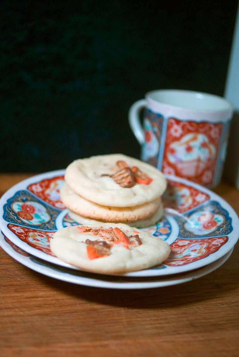 Kit-Kat Sugar Cookies – Simple, delicious treats