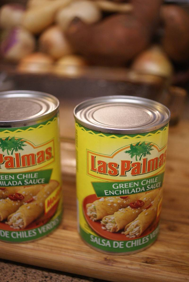 Enchilada-Sauce