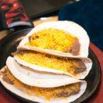 San Antonio Breakfast Tacos, An insanely easy breakfast recipe