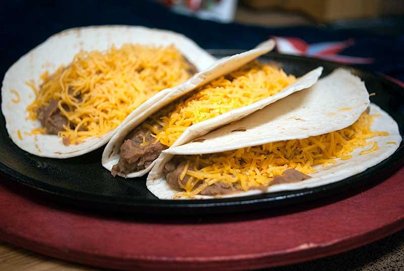 SA Breakfast Tacos