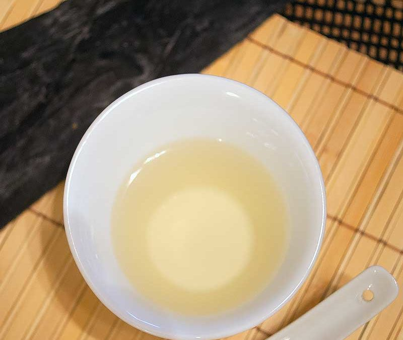 Dashi Stock – Basic Japanese Sea Stock Recipe