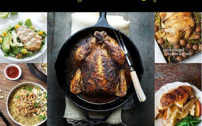 Easy Chicken Recipes: 100 Awesome Chicken Meals