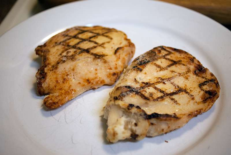 Tyson Grilled and Ready Chicken for Microwave Miso Glazed Chicken