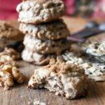 Banana Nut Cookies Recipe – Perfect any time of day.