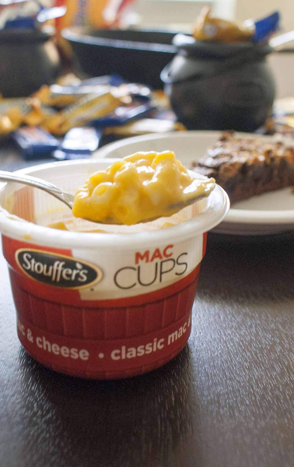 Stouffers Mac Cups