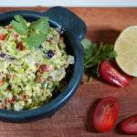 Chunky Guacamole with Bacon – Seriously Addictive